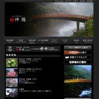 日光二荒山神社 - 神橋 -